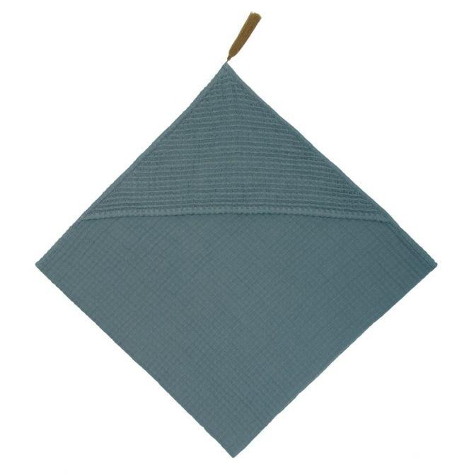 Ręcznik Baby szaroniebieski