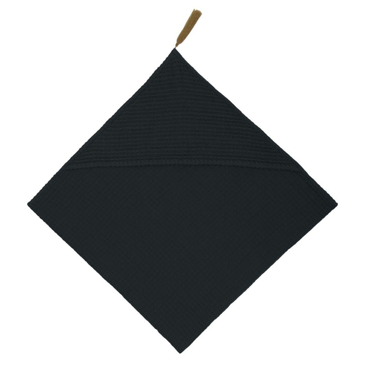 Numero 74 Ręcznik Baby ciemnoszary