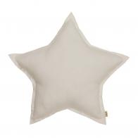 Star Cushion natural