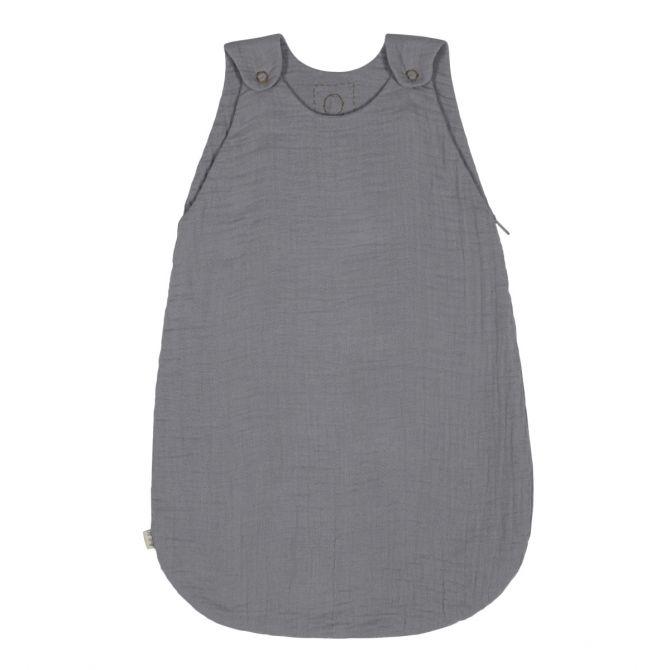 Numero 74 Summer Sleeping Bag stone grey