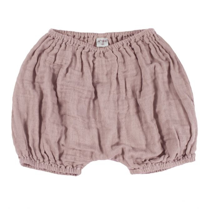 Bloomer Emi dusty pink