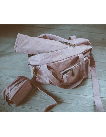 Numero 74 Multi Bag Baby Kit dusty pink