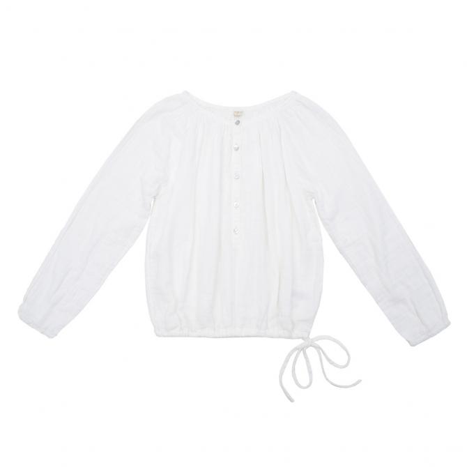 Bluzka dla mam Naia biała