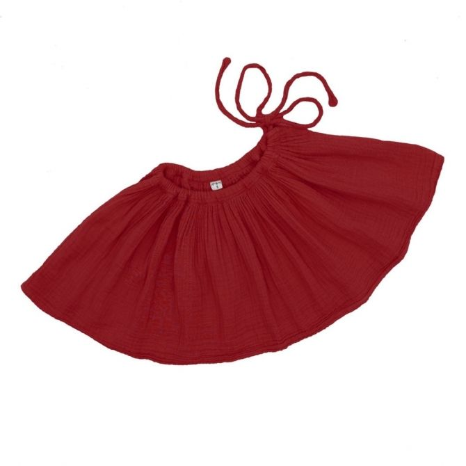 Skirt Tutu ruby red