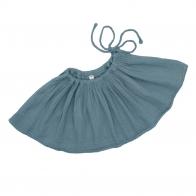 Spódnica Tutu szaroniebieska