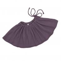 Spódnica dla nastolatek Tutu zgaszony fiolet