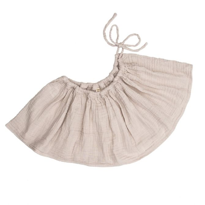 Numero 74 Skirt for teens Tutu powder
