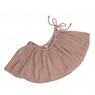Skirt for teens Tutu dusty pink
