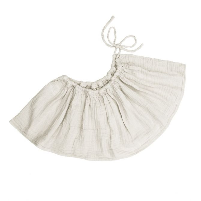 Numero 74 Skirt for teens Tutu white