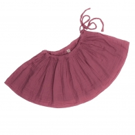 Skirt for teens Tutu baobab rose
