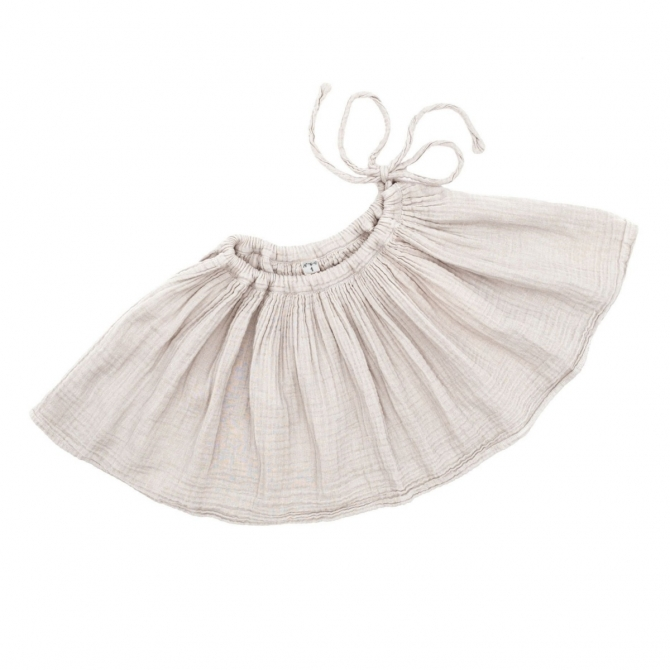 Skirt Tutu powder
