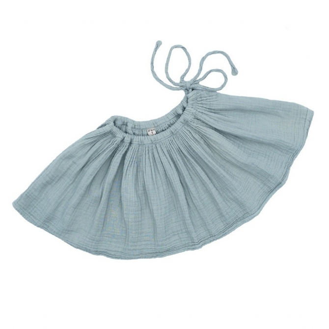 Skirt Tutu sweet blue