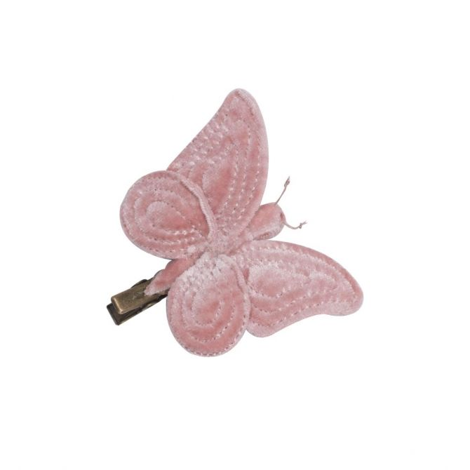 Numero 74 Butterfly Hair Clip mix colors