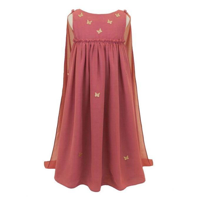 Sukienka Sophie różowa