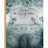 Książka dla dzieci Lonely in the Land of Letters