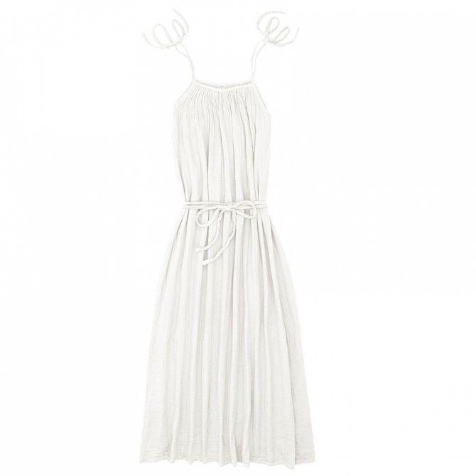 Sukienka dla mamy Mia biała