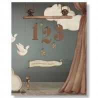 Książka dla dzieci 123