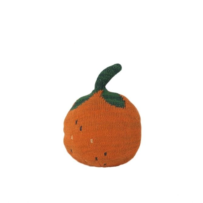 Ferm LIVING Fruticana Orange Roly Poly