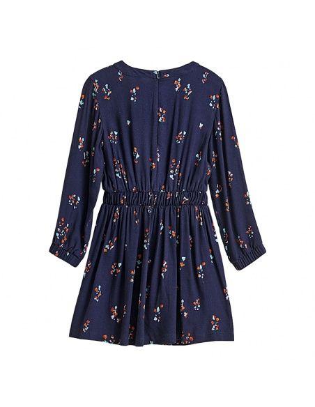 Sukienka Powder niebieska - Bellerose