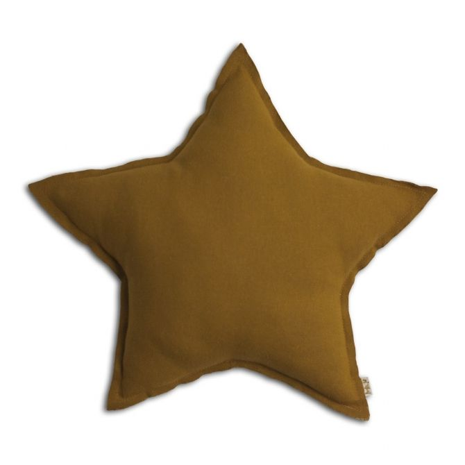 Star cushion gold - Numero 74