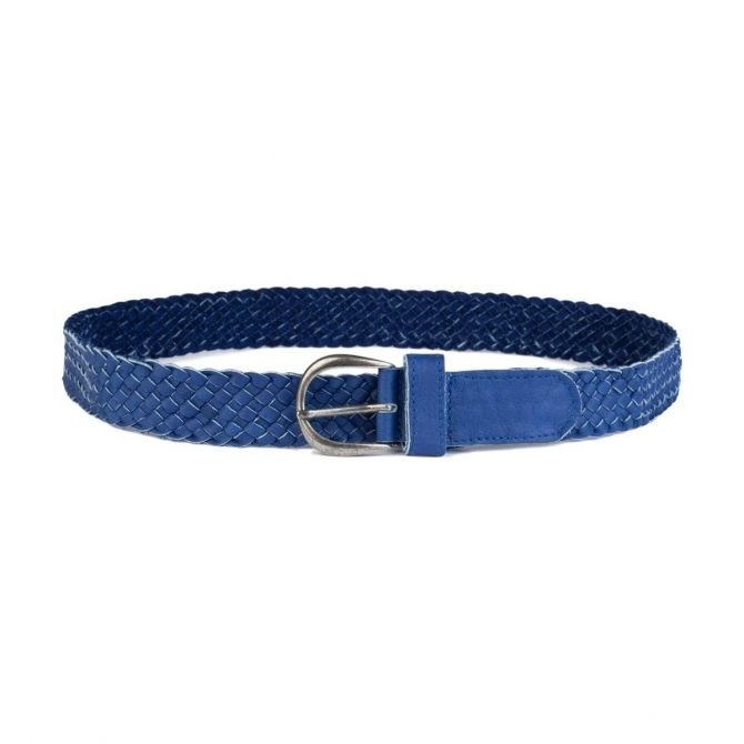 The Animals Observatory Ibis belt blue