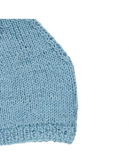 Caramel Baby & Child - Agon Baby Hat blue - 3