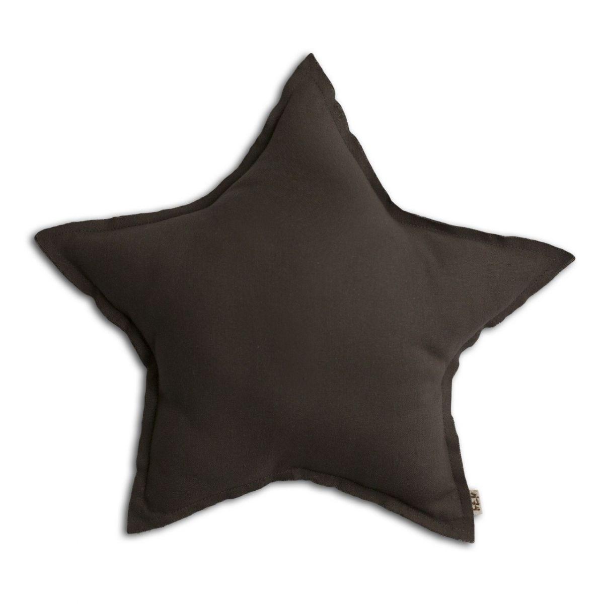 Numero 74 Poduszka gwiazda oliwkowa