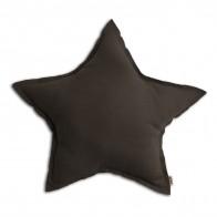 Poduszka gwiazda oliwkowa