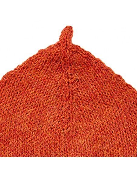 Caramel Baby & Child - Agon Baby Hat orange - 2