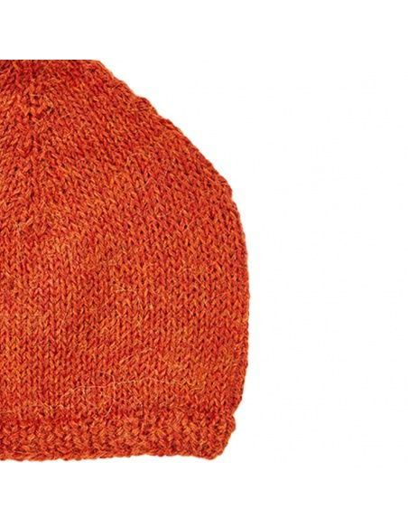 Caramel Baby & Child - Agon Baby Hat orange - 3