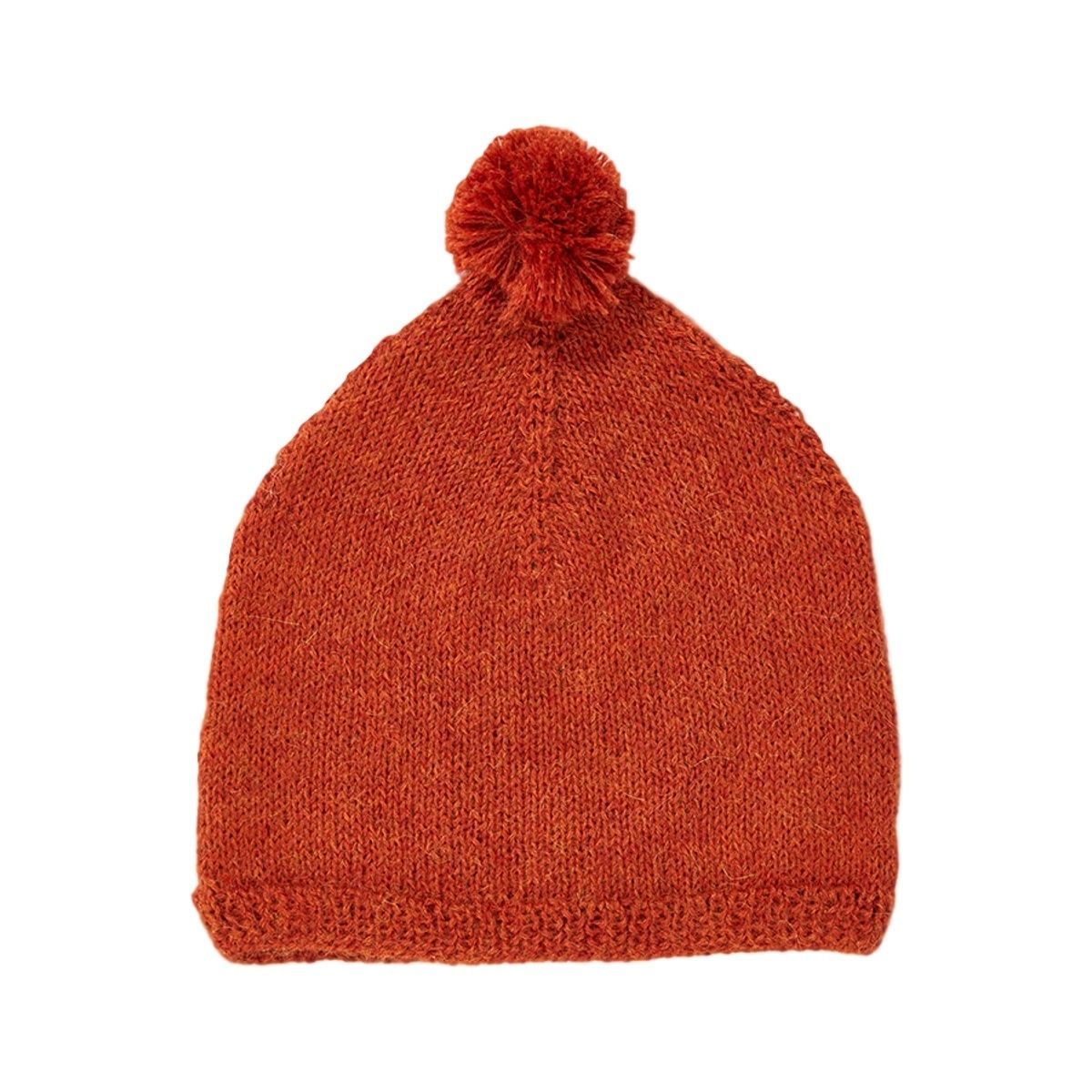 Caramel Baby & Child - Agon Child Hat orange - 1