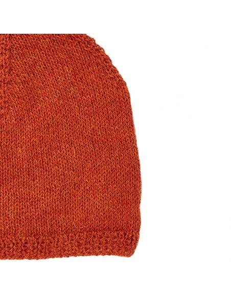 Caramel Baby & Child - Agon Child Hat orange - 3