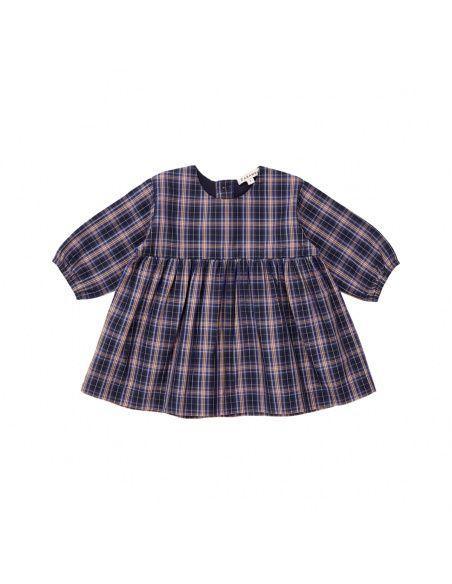 Caramel Baby & Child - Ourea Baby Dress multicolor - 2