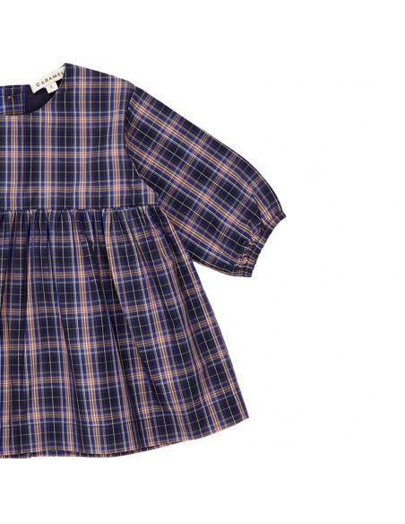 Caramel Baby & Child - Ourea Baby Dress multicolor - 4