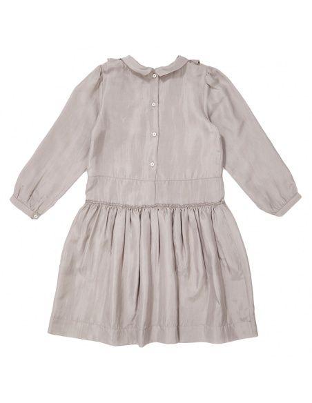 Caramel Baby & Child - Dress Nemesis grey - 2