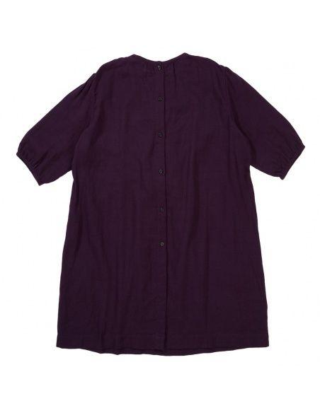 Caramel Baby & Child - Phoebe Dress purple - 2