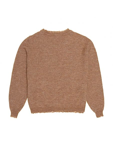The New Society Pullover René brown