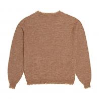 Pullover René brown