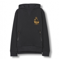 Tempest Sweatshirt Black
