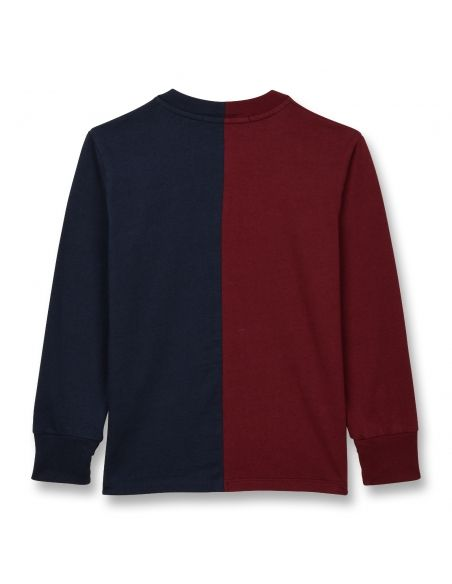 Finger in the nose - Nico Blouse Multicolored   - 1