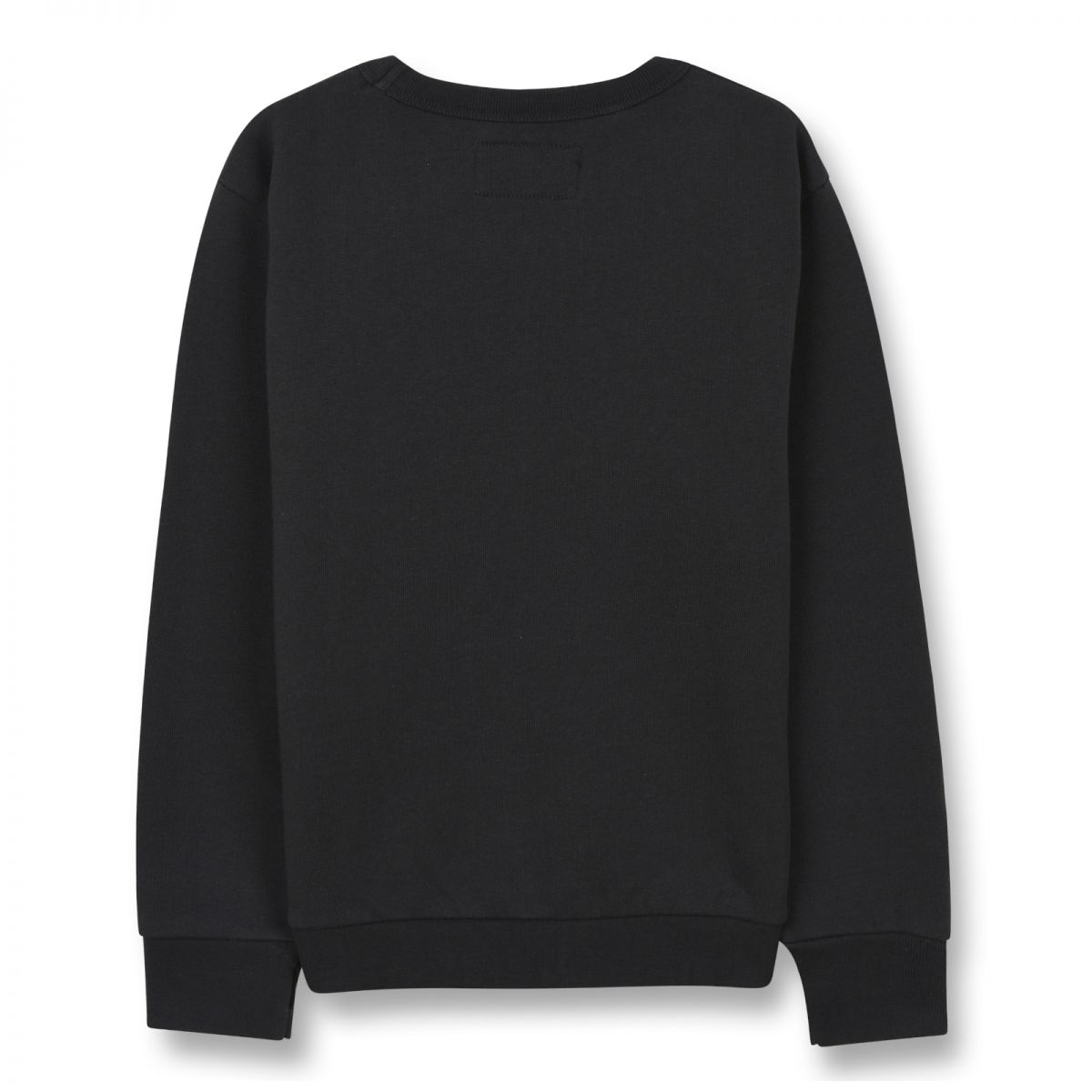 Finger in the nose Brian Sweatshirt Black
