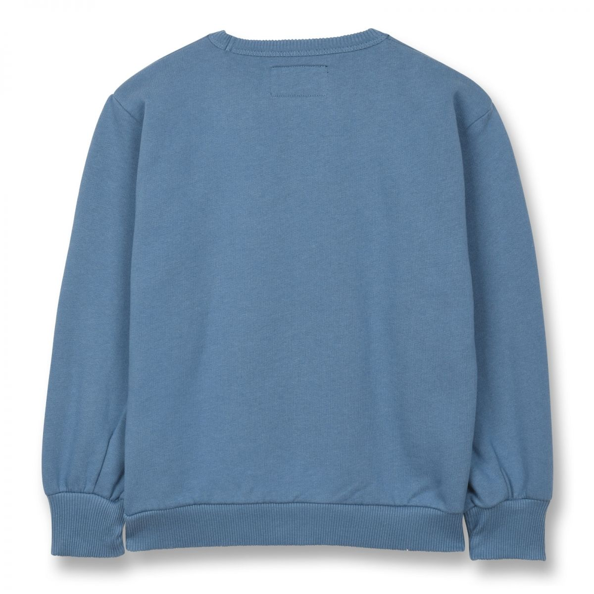 Finger in the nose Hiroko Sweatshirt Blue