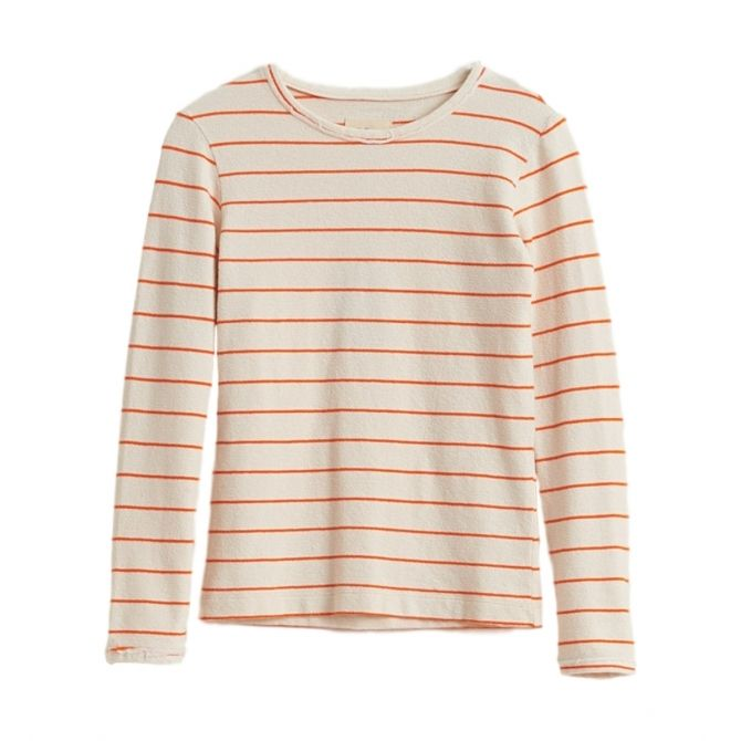 Bellerose Blouse Amy ecru