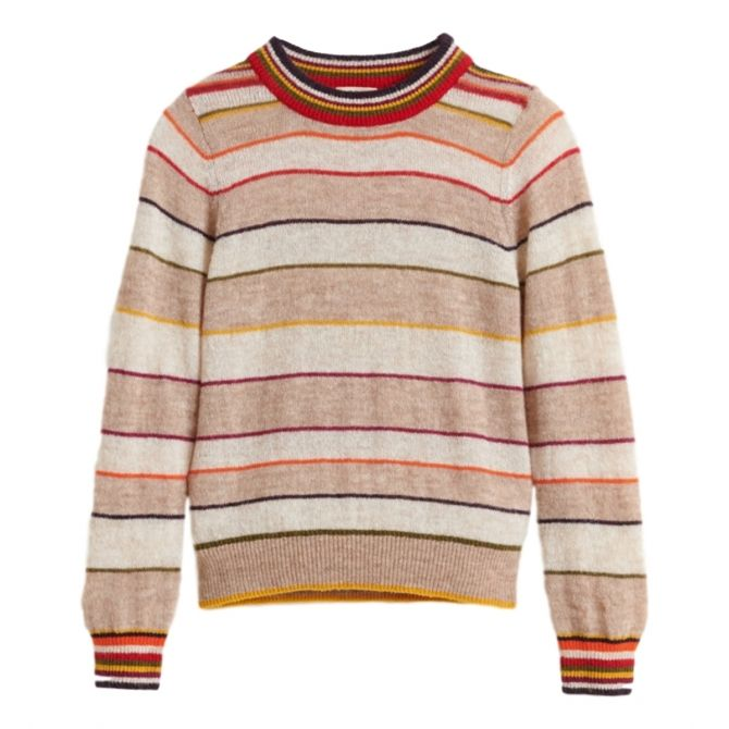 Sweater Dasmy multicolor - Bellerose
