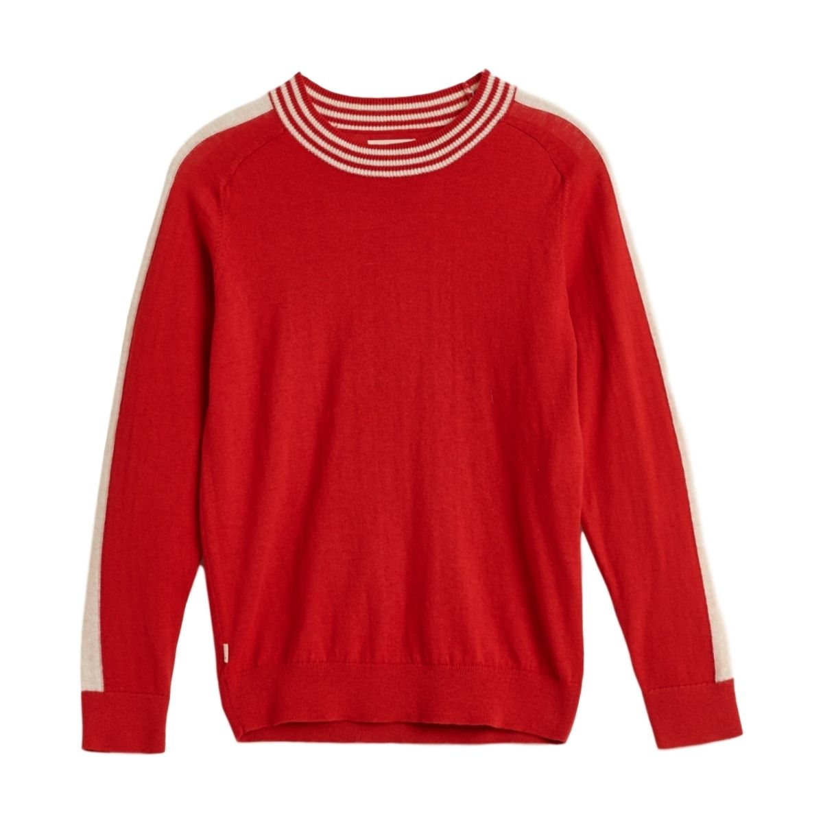 Bellerose Sweater Goone red