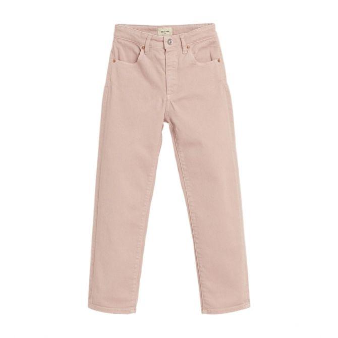 Spodnie Pinata różowe - Bellerose