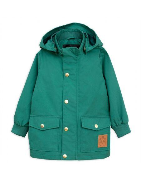 Mini Rodini - Pico jacket green - 1