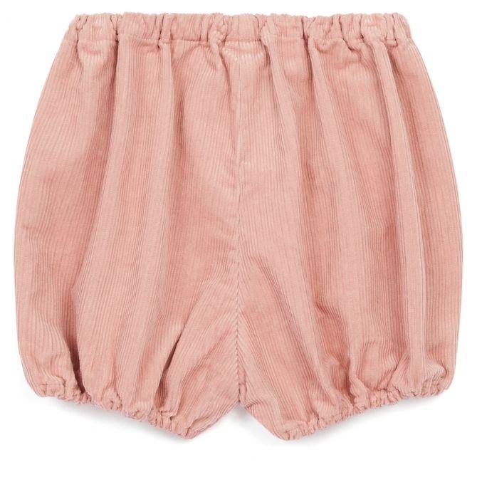 Bonton Bloomer Bombev pink