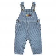 Dungarees Careray blue