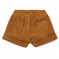 Shorts Sirocco brown